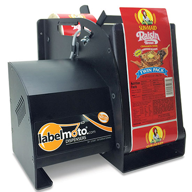 LD8100 Electric Label Dispenser
