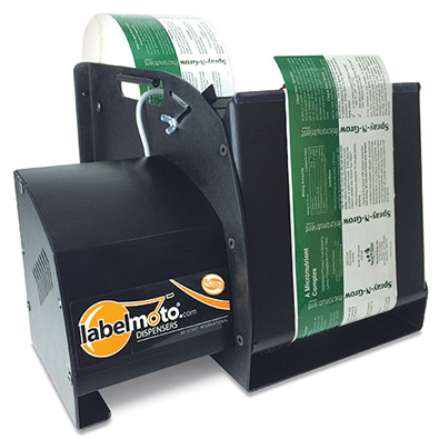 LDX8100 Electric Label Dispenser